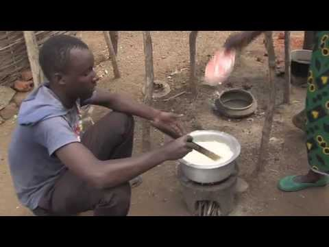 Malawi TraCSS Project - Pigeon Pea Farming and Fuel Efficient Stoves