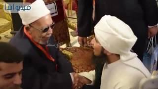 Penghormatan Habib Jufri Kepada Syaikh Sya'rani