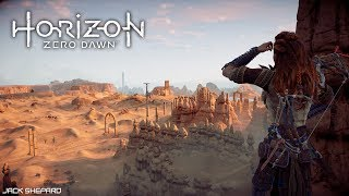 Horizon Zero Dawn #42 [Судьба Эрзы]