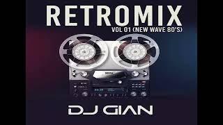 Video DJ GIAN   RetroMix Vol 1 download MP3, 3GP, MP4, WEBM, AVI, FLV Juni 2018
