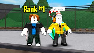 PROFESSIONAL Roblox Murder Mystery 2 Player