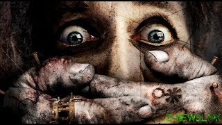 СТРАШНЫЙ ФИЛЬМ УЖАСОВ. ФИЛЬМЫ УЖАСОВ. фильм ужасов  HD720 18+