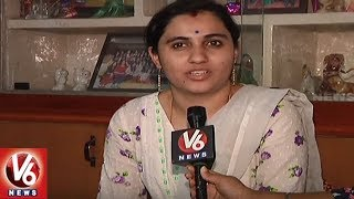 Hyderabad City People Switched To Ready Made Food | Ugadi Festival | V6 News