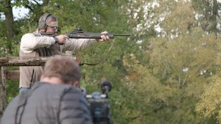 Sauer usa supplies the rifles we use for filming each year. in this behind scenes video, get an up close look at new 303 rifle with distributor...
