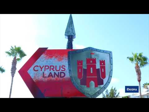 Cyprus Land Theme Park Promotion