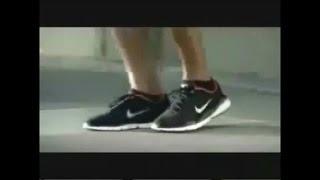 Talking Shoe Nike 2006