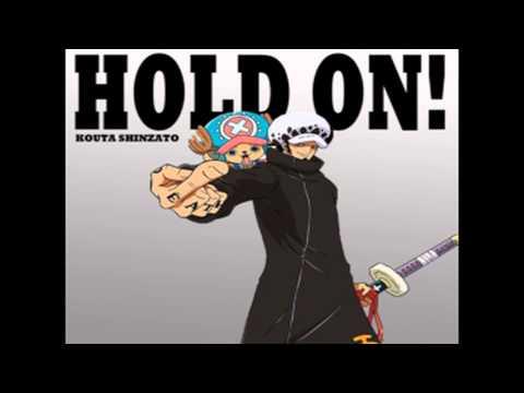 Kota Shinzato - Hold On (HANDS UP! Single)