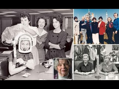 Netflix Documentary Profiles the Women Who Could Have Been Mercury Astronauts