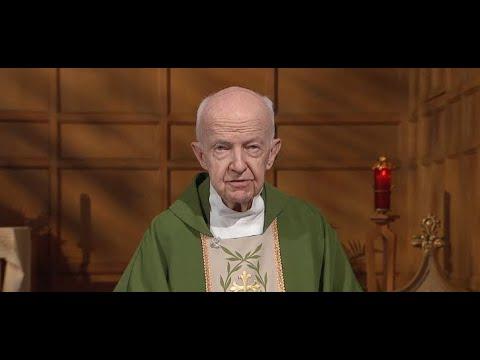 Catholic Mass Today | Daily TV Mass, Monday February 17 2020