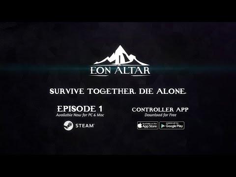 Eon Altar Launch Trailer 2016
