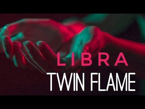 Libra Twin Flame ~ let them reach out to you. December 2018