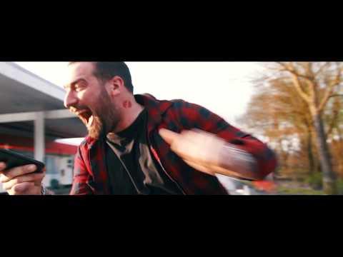 Jan Leyk - SOS [Official Video + Lyrics]