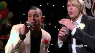 "GLEE ""Friday"" (Full Performance)