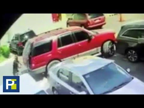 Ladrones terminan llorando al conocer que objeto robado tenía radioactividad