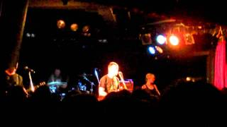 Future of the Left - Polymers Are Forever - Live 16/12/2011
