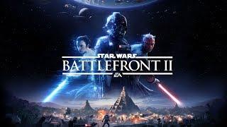 Star Wars: Battlefront II - Story #01 - Endor Schlacht - Gameplay Let's Play Deutsch German