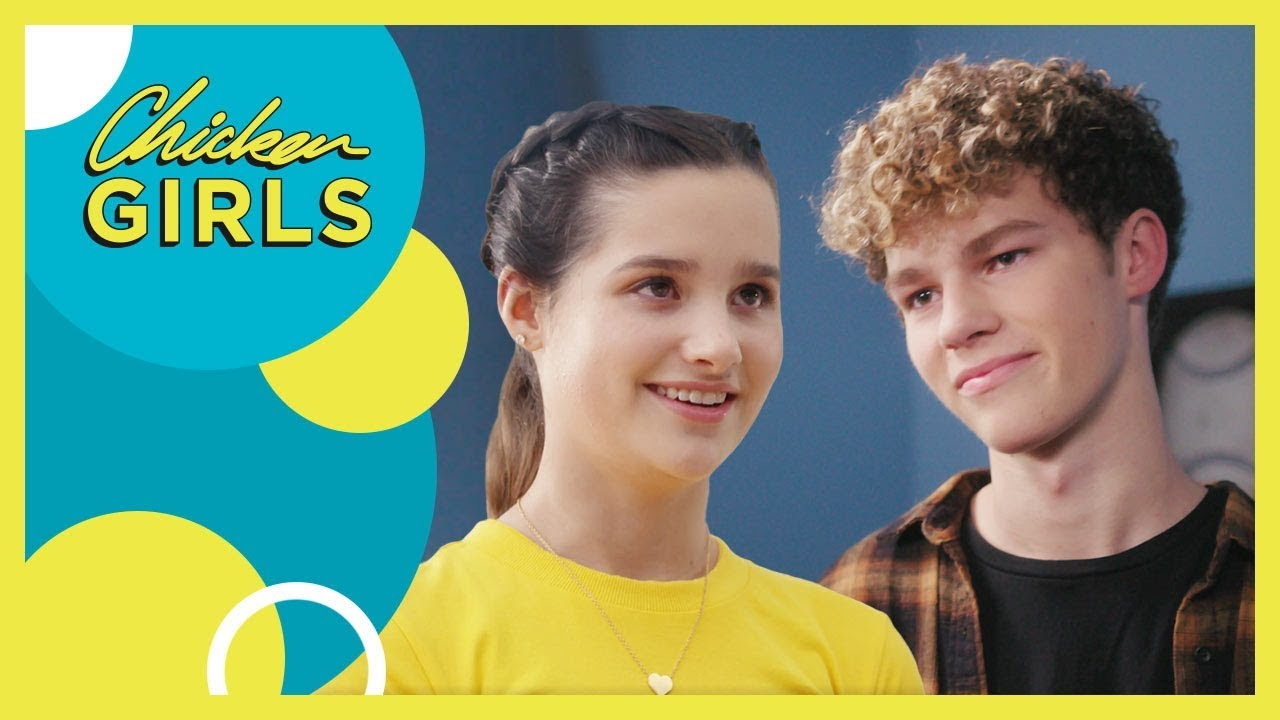 "Download CHICKEN GIRLS   Season 5   Ep. 11: ""Fun and Glory"""