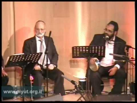 מעוז צור ישועתי - לחן מרוקאי  Maoz Tzur Yeshuati - Morrocan melody