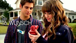 Der 16. Wunsch - Spielfilm mit DEBBY RYAN (Disney Channel, Familienfilm, HD, deutsch, ganzer Film)