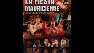 La fiesta Mauricienne 2009