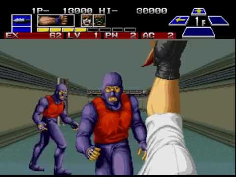 The Super Spy Longplay (Neo Geo) [60 FPS]