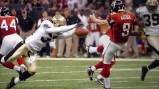 Steve Gleason's Blocked Punt Resurrects New Orleans | Timeline | NFL Films