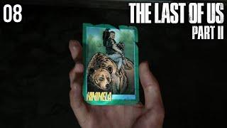 Zagrajmy w The Last of Us 2 - STACJA TELEWIZYJNA [#08]