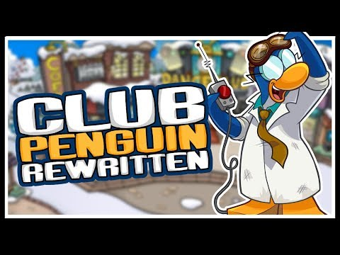 Club Penguin Is Back