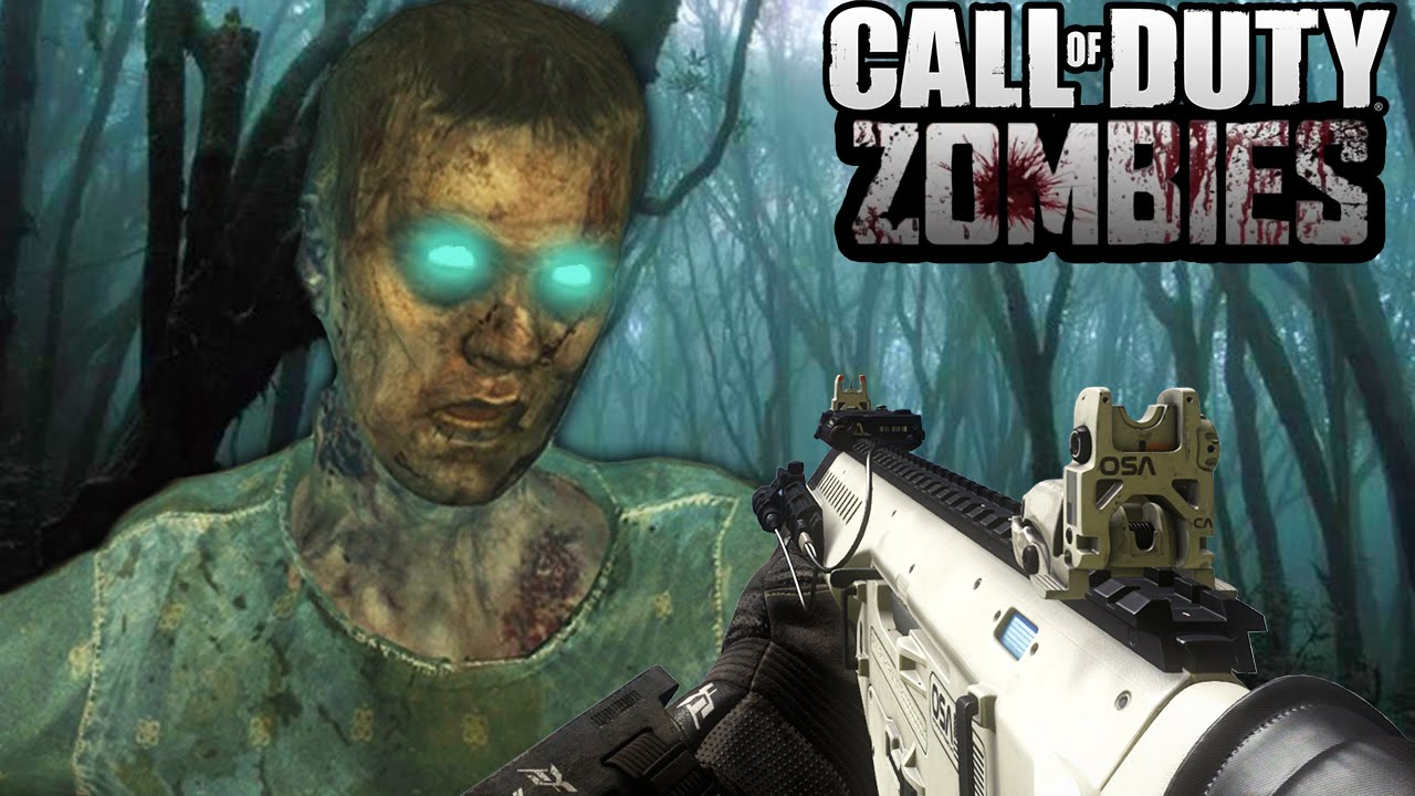 Amazing open world forest call of duty zombies wolf river amazing open world forest call of duty zombies wolf river custom map 1 cod zombies gumiabroncs Choice Image