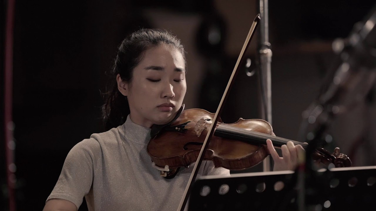 TO BE LOVED // Esmé Quartet - YouTube