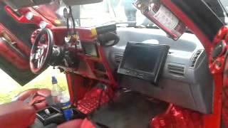 Ford Explorer modificada