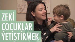Bebeklerin Zekasını Geliştirmek | Acemi Anne