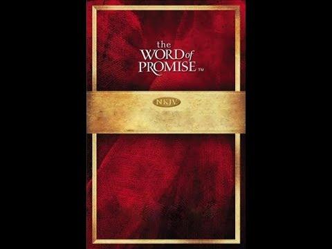 Joshua NKJV Audio Bible