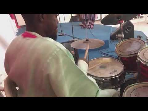 Download Hot high praise by dollypee drumz