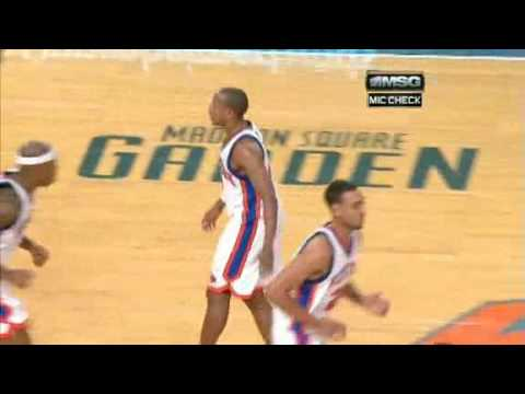 Hate all you want... Chris Duhon with one of the best hustle plays ever
