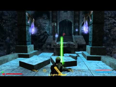 Games Worth Playing: Jedi Academy (Ep.18)