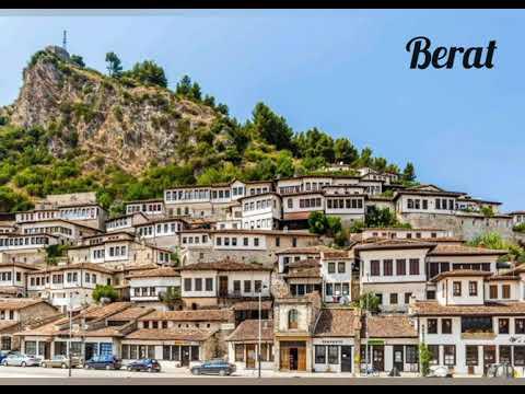 20 beautiful photos from Albania