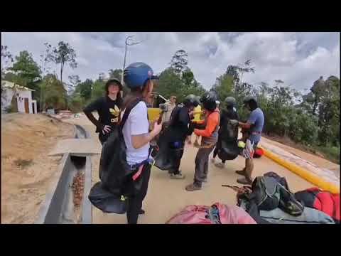 Kuala Kubu Bharu Paragliding