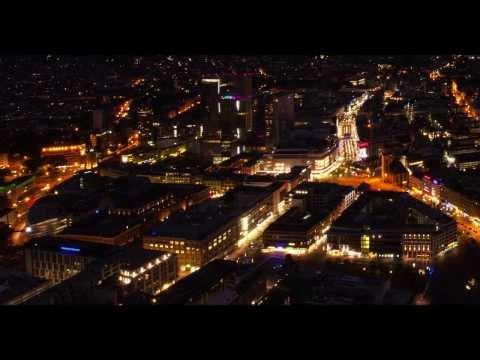 Jumeirah Frankfurt - Business with Distinction (long video)