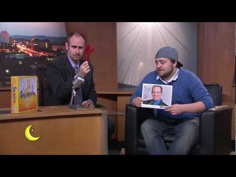 Jimmy Loves The Sunday Comics  132 segment 1 of 4
