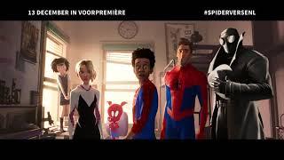 Spider-Man: Into The Spider-Verse - 13 december in voorpremière