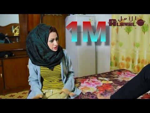 """الفلم العراقي القصير """"كما تدين تدان"""" motarjam"""