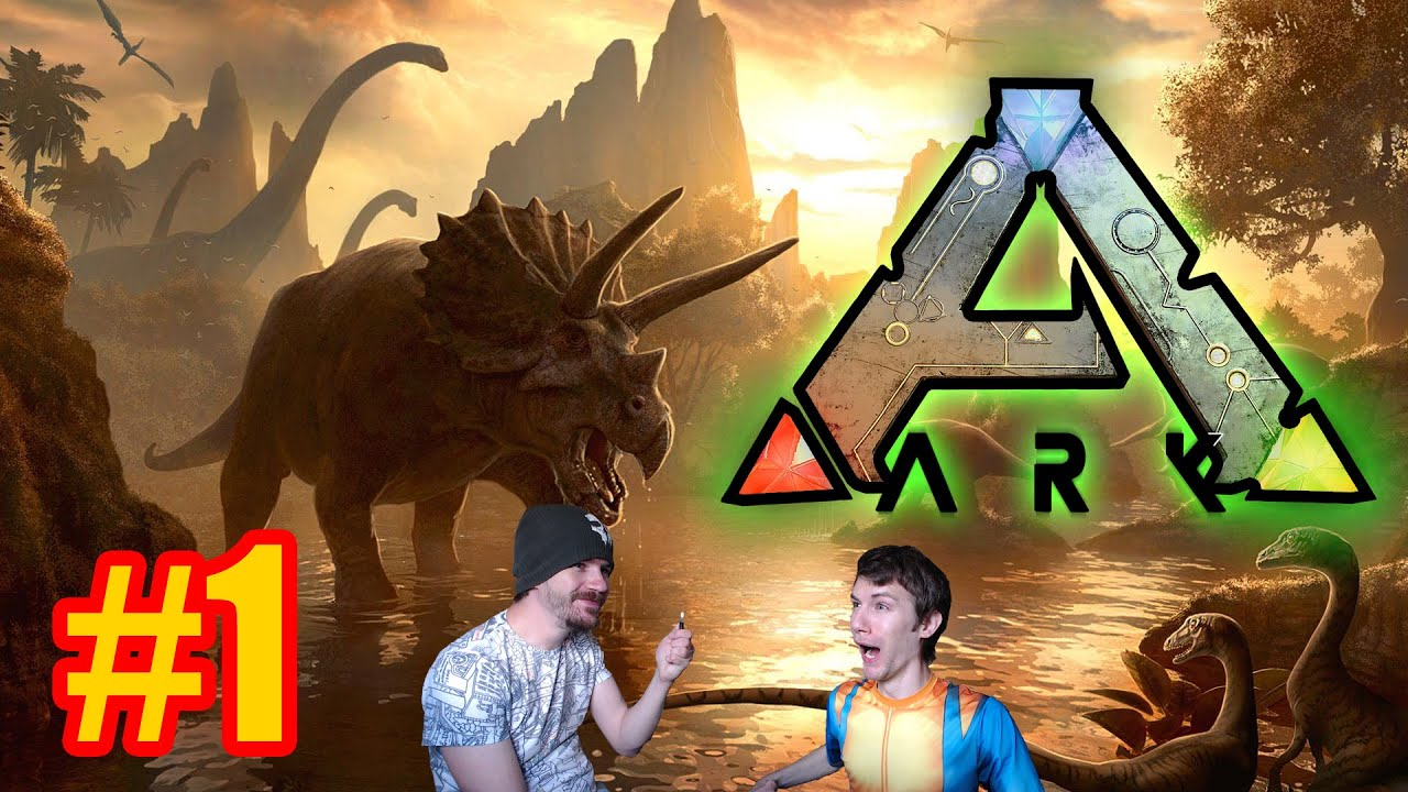 ark survival evolved how to get tetch
