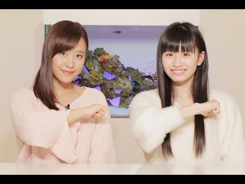 MCはモーニング娘。'17の小田さくら、つばきファクトリー浅倉樹々 つばき新曲MV、℃-ute/モーニング娘。'17ライブ、つばきファクトリーダンスレッ...