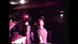 Coma Eternal (ex-Endthisday) - Live set at The Spitfire, Kansas City, MO - October 2003