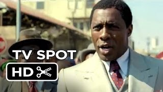 Mandela: Long Walk To Freedom Extended TV Spot - Man Of Peace (2013) HD