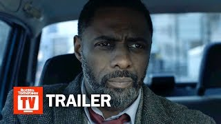 Luther Season 5 Trailer | Rotten Tomatoes TV