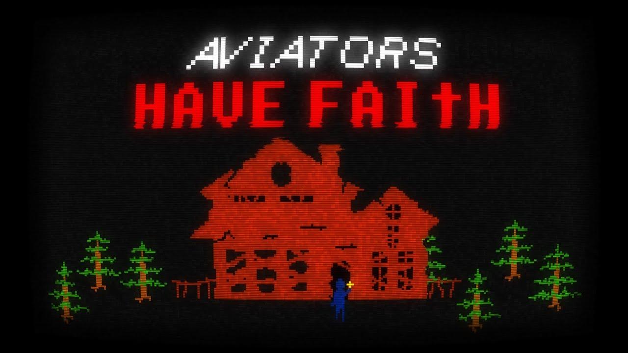 Aviators - Have Faith (Faith Song | Dark Southern Rock)