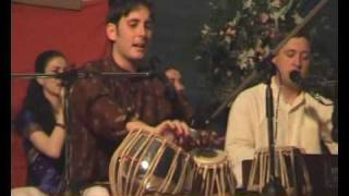 Sangeet Lahari-Ya Ali part1