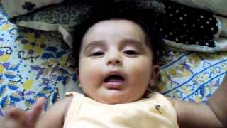 Wonder Baby Ashley Maheshwary